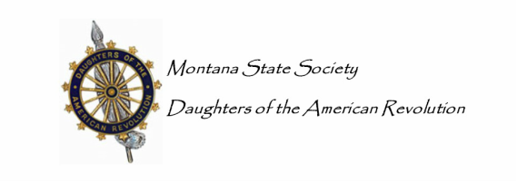 Montana State Society Daughters of the American Revolution